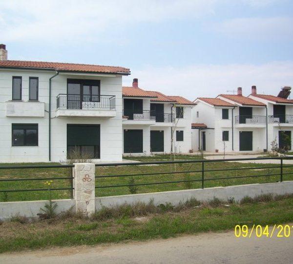 Κατοικίες