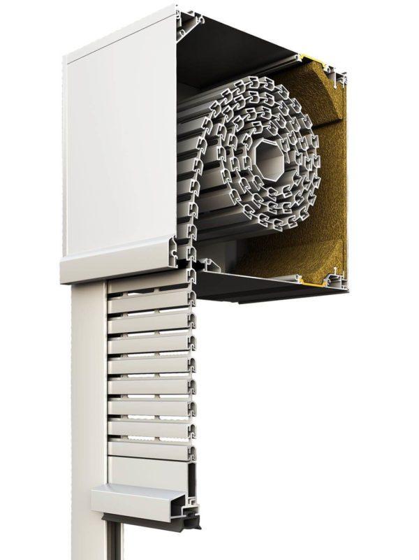Ρολά M13800